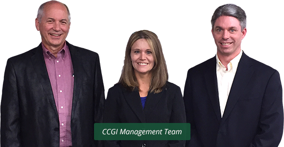 CCGI Management Team